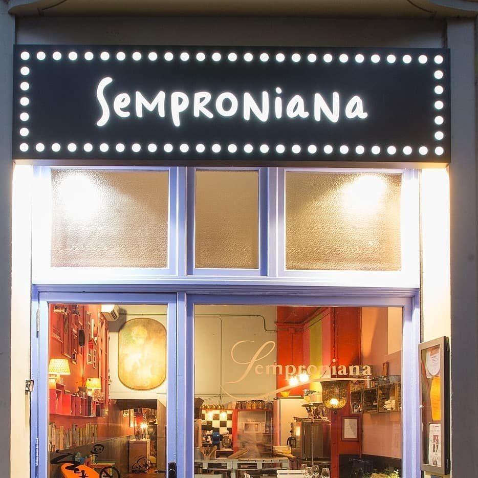 Restaurant Semproniana